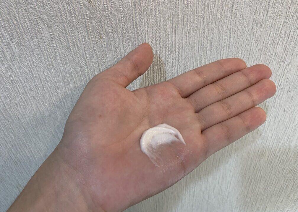 バルクオム(BULK HOMME)の洗顔フォーム
