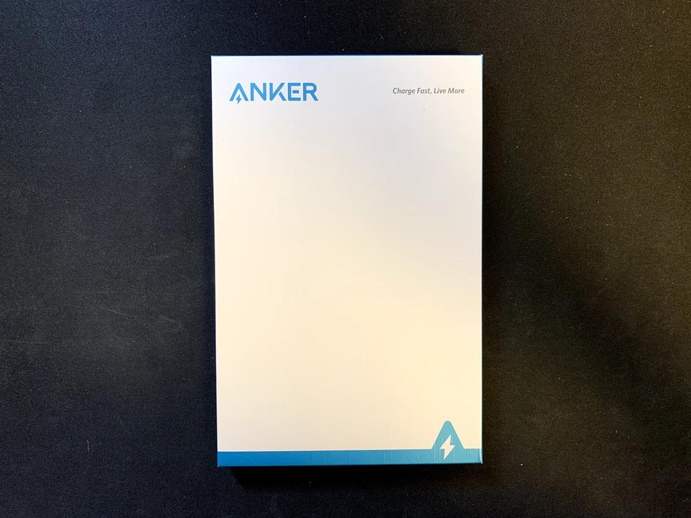 Anker PowerWave 10 Pad(改善版)